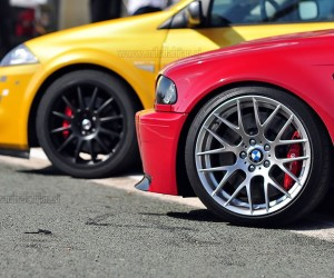 OEM BME E92 M3 competition wheels
