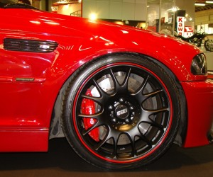 BBS CH time attack with BREMBO BBK