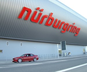 At Nurburgring